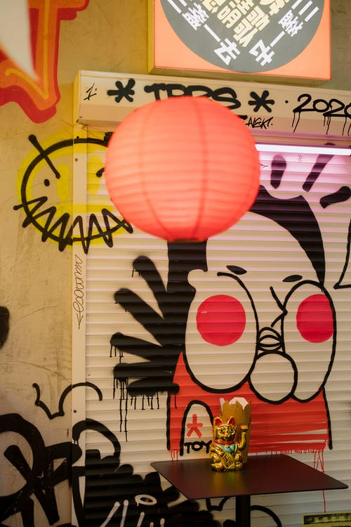 Základová fotografie zdarma na téma Čínská čtvrť, čínské lucerny, dekor