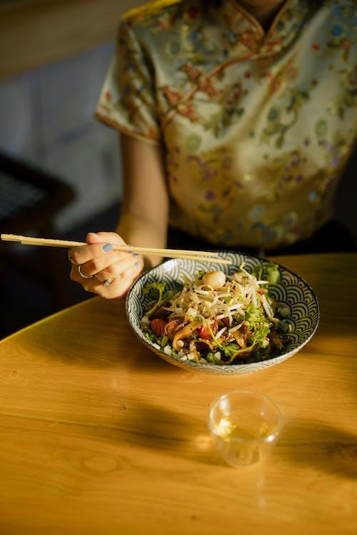 Kostenloses Stock Foto zu abendessen, asiatisch, chinesisches essen