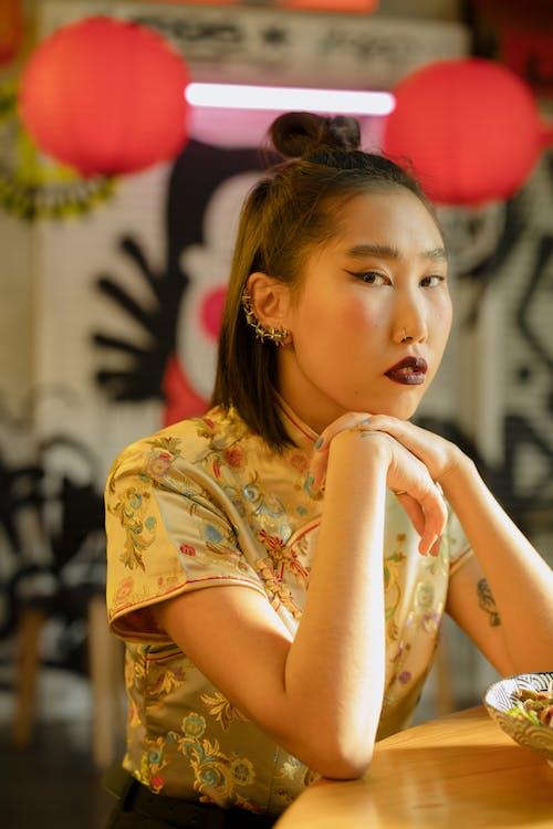 Základová fotografie zdarma na téma asijský, čínský, dospělý