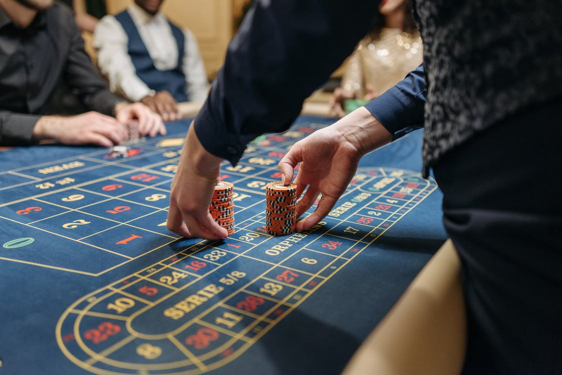 Free stock photo of ace, achievement, baccarat