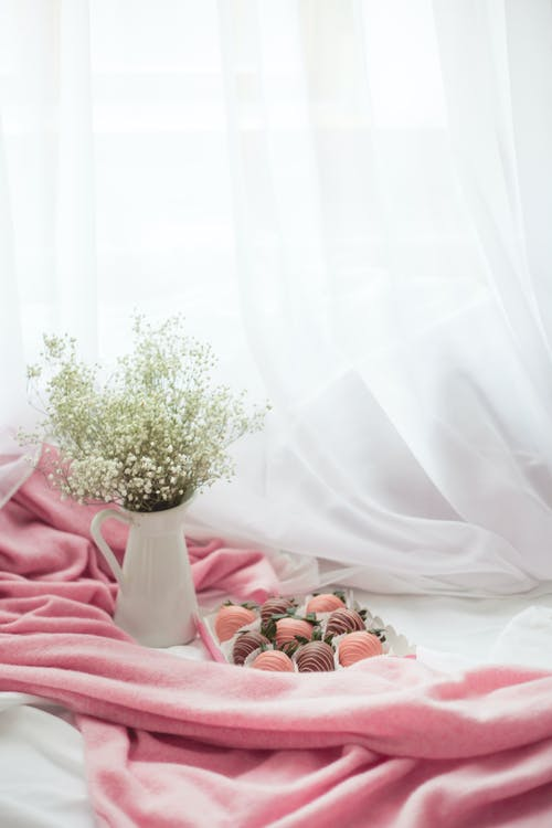 Free stock photo of bed, bride, bright