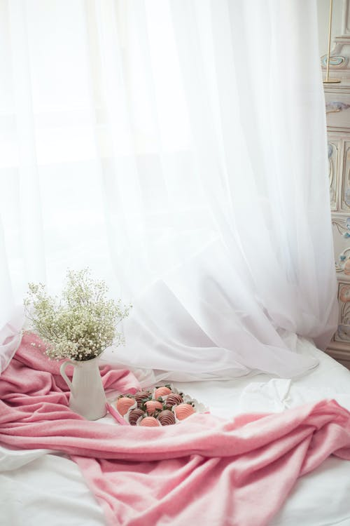 Free stock photo of bed, bedroom, bride
