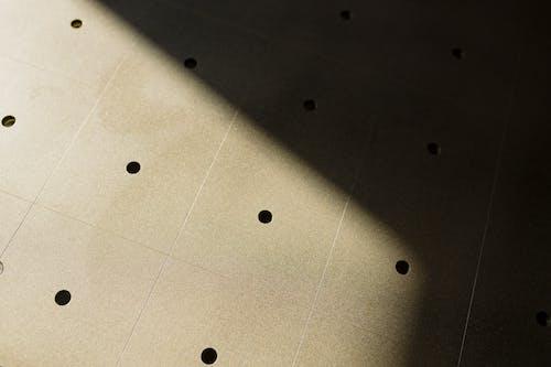 Foto stok gratis bayangan, beton, dasar