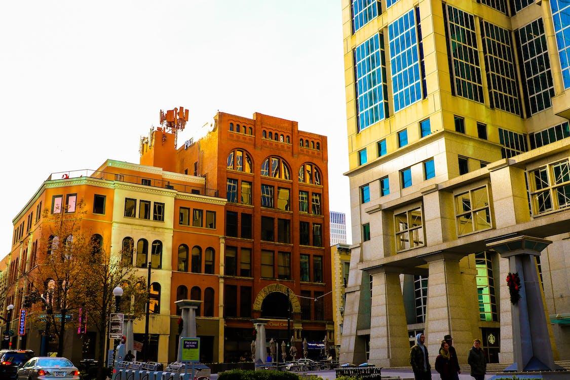arquitecte, bellesa, bloc de pisos