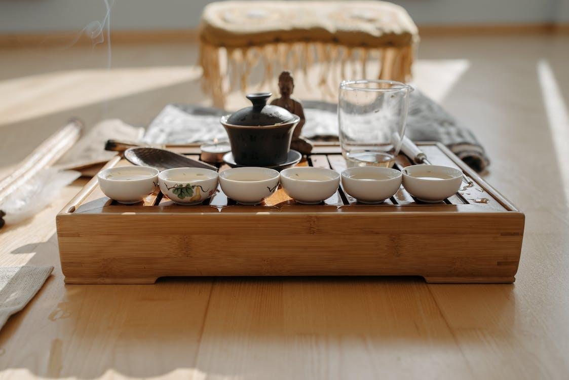 Free stock photo of alternative medicine, asian, atmosphere