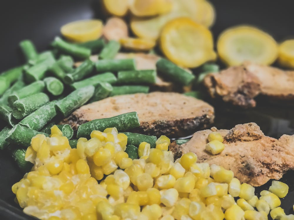 健康, 健康飲食, 傳統