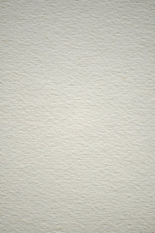 A Texture of a White Paper