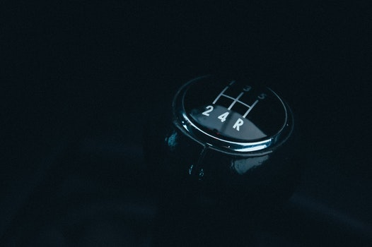 Free stock photo of car, gears, gear shift