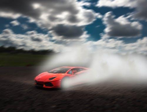 Ingyenes stockfotó aventador, Lamborghini, lamborghini aventador témában