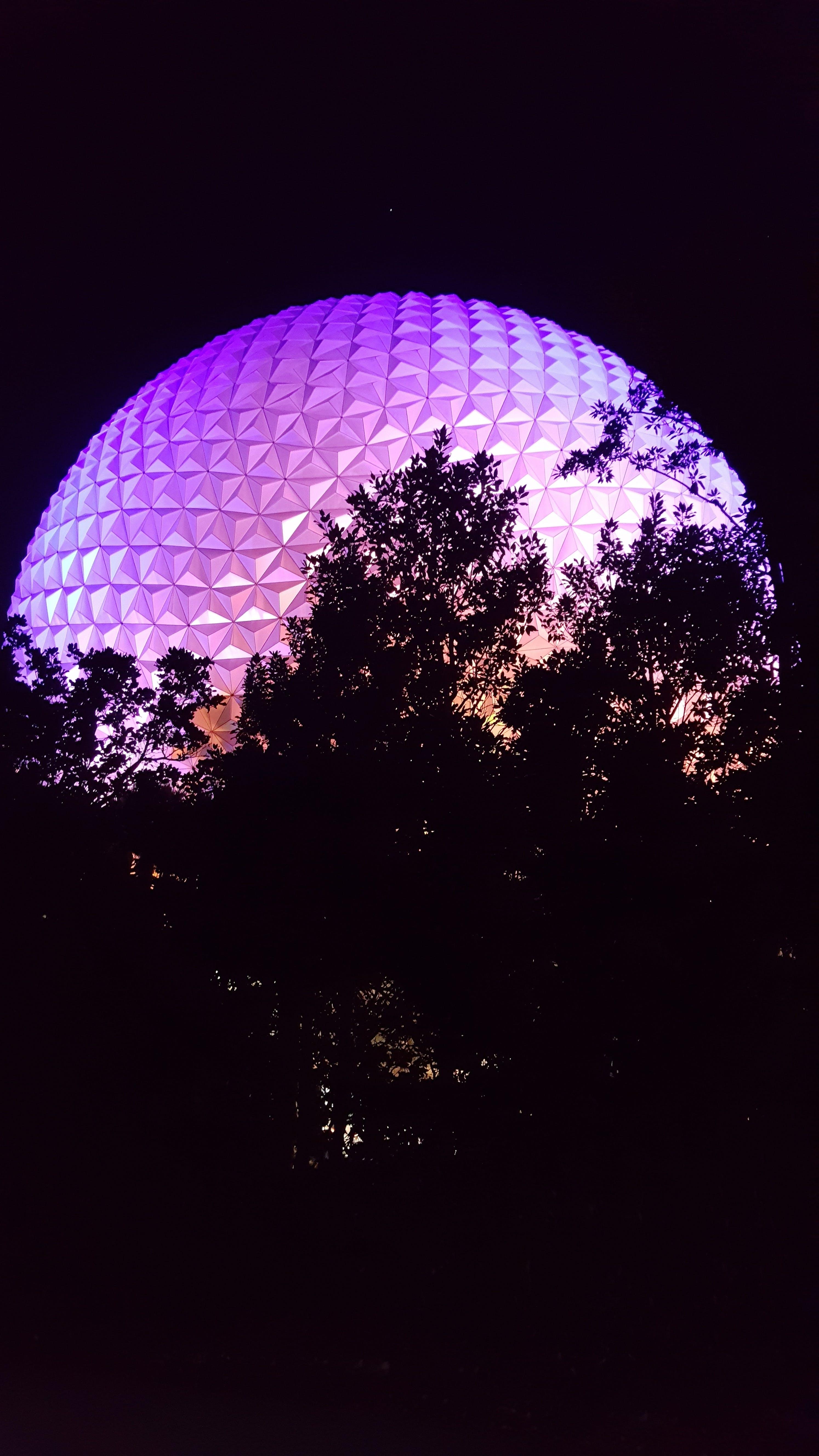 Free stock photo of theme landmarks