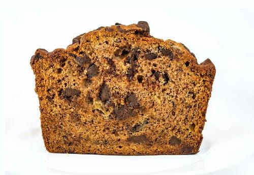 Free stock photo of bakery, banana, bread, homemade
