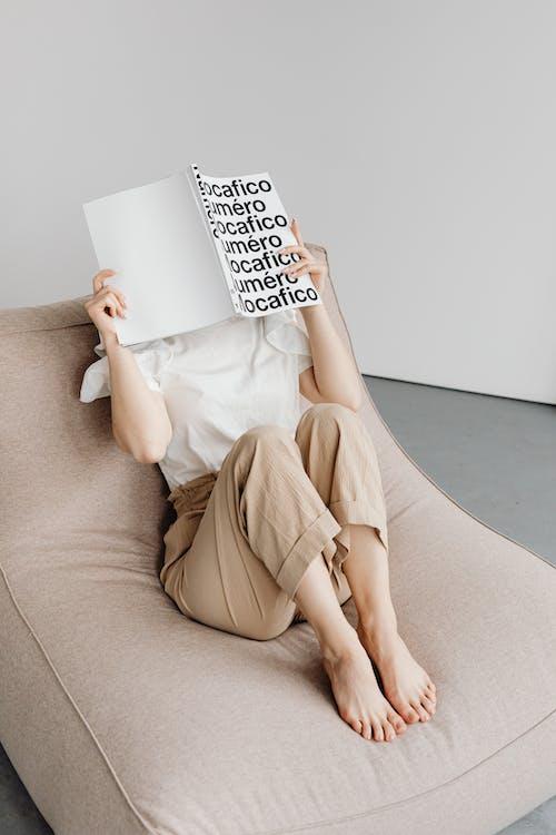 Photos gratuites de chaise, confortable, être assis