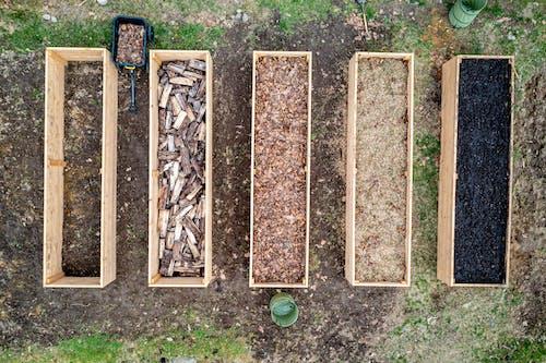Imagine de stoc gratuită din agricultură, agronomie, articole din lemn
