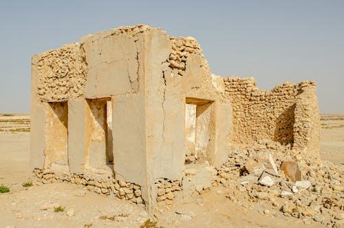 Free stock photo of abandoned, ancient, arab