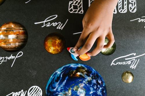 Ilmainen kuvapankkikuva tunnisteilla aikaa lasten kanssa, aurinkokunta, business
