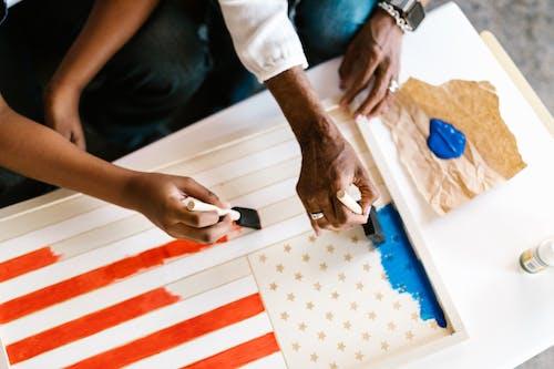 Безкоштовне стокове фото на тему «бізнес, виготовлення ремесел, всередині»