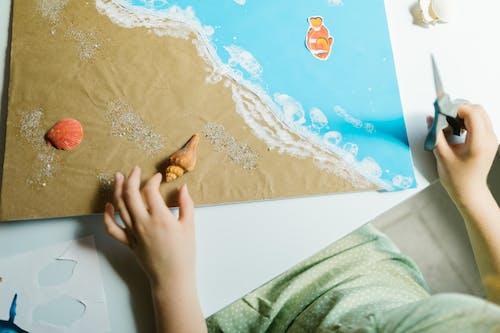 Darmowe zdjęcie z galerii z chłopak, czas dla rodziny, czas jakości