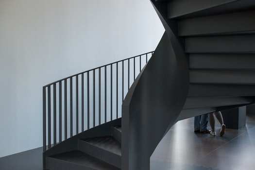 Photography of Staircase