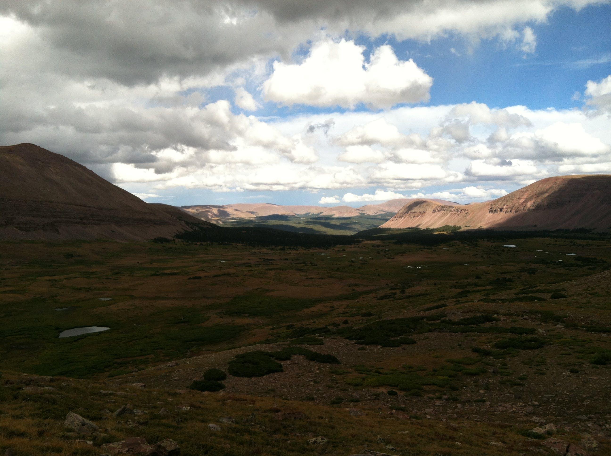 Free stock photo of Joe Leineweber, uinta mountains