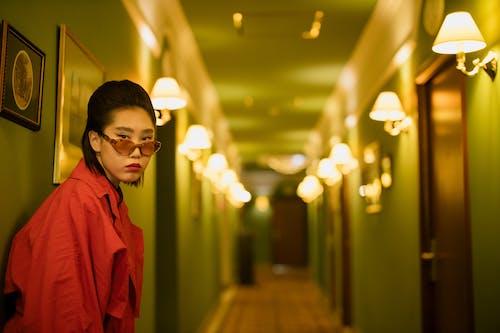 Free stock photo of accommodation, asian, blur