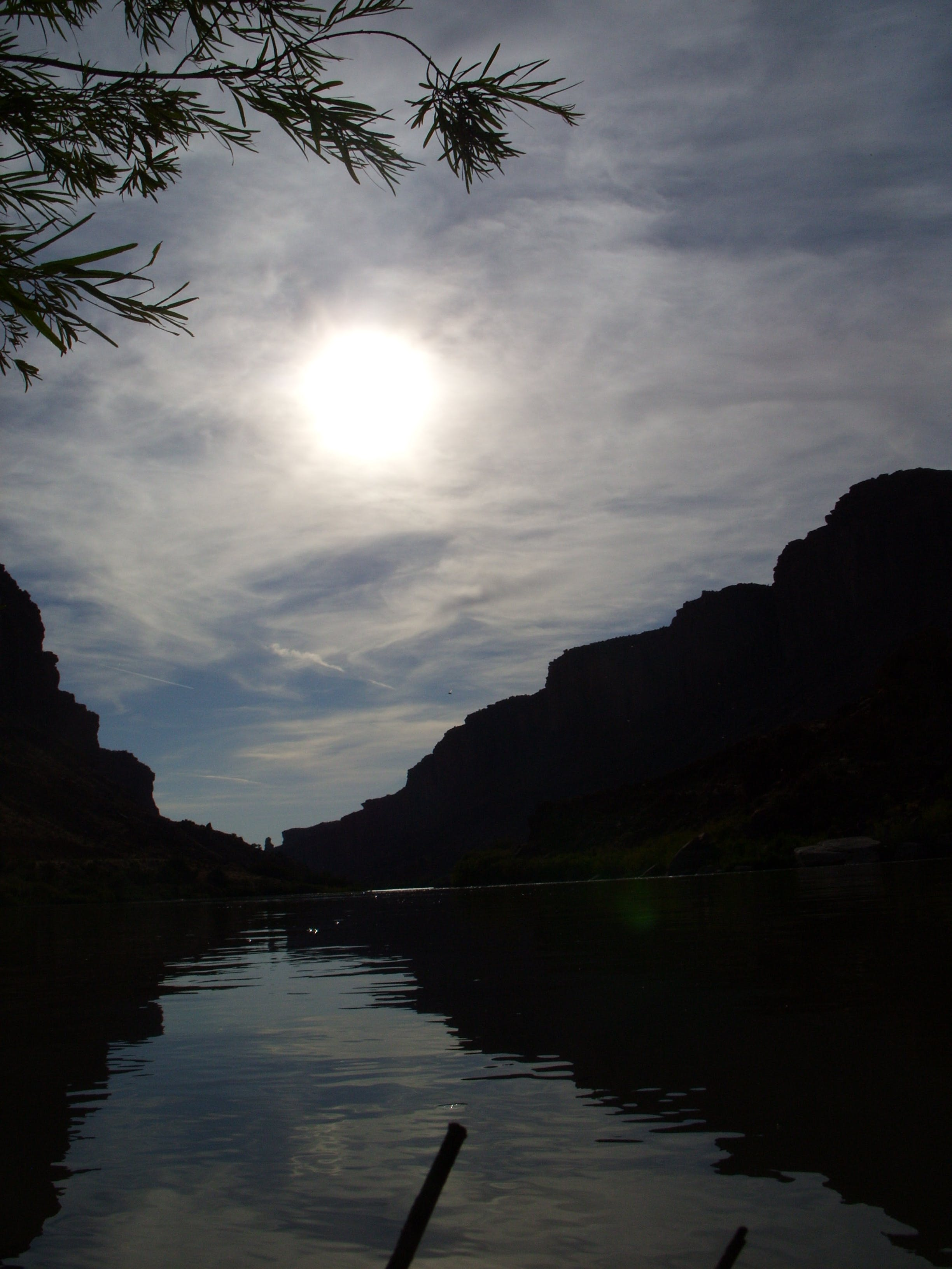 Free stock photo of Joe Leineweber, moab, river