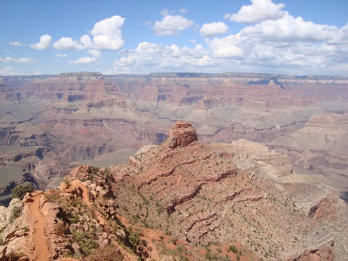 Free stock photo of grand canyon, Joe Leineweber