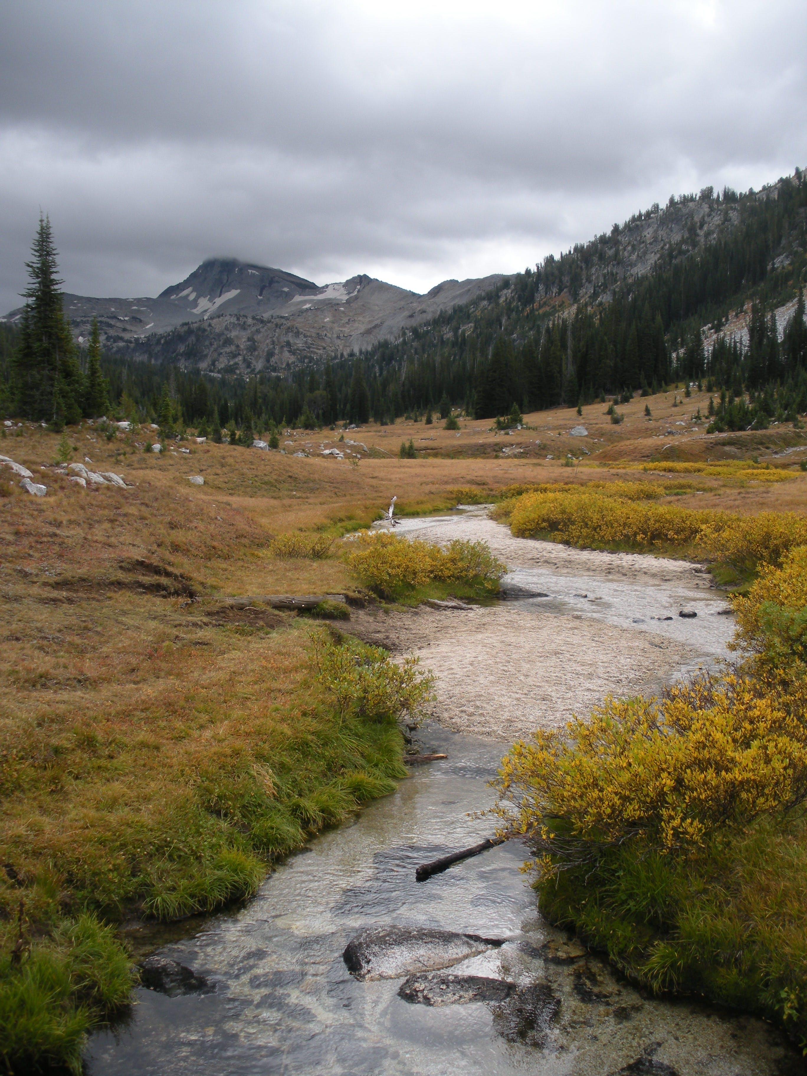Free stock photo of Joe Leineweber, Wallowa Mountains, Whitman National Forest