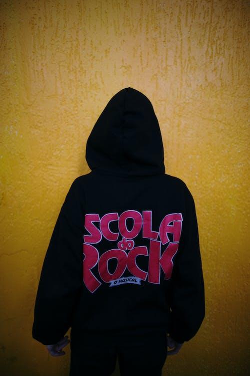 Ảnh lưu trữ miễn phí về áo hoodie, đá, Đầy màu sắc