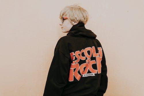 Ảnh lưu trữ miễn phí về áo hoodie, con trai, đá