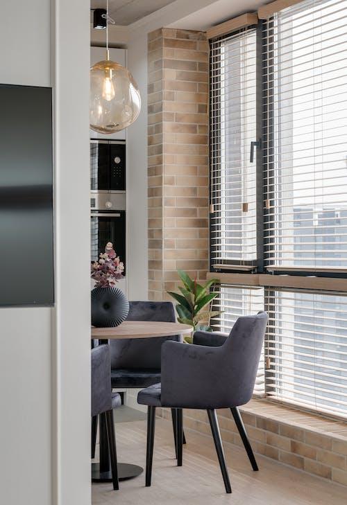 アパート, インテリア・デザイン, インドアの無料の写真素材