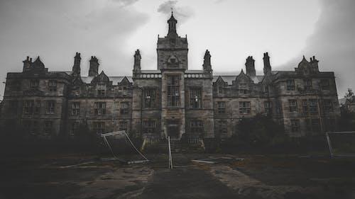 urbex, 버려진, 버려진 건물의 무료 스톡 사진
