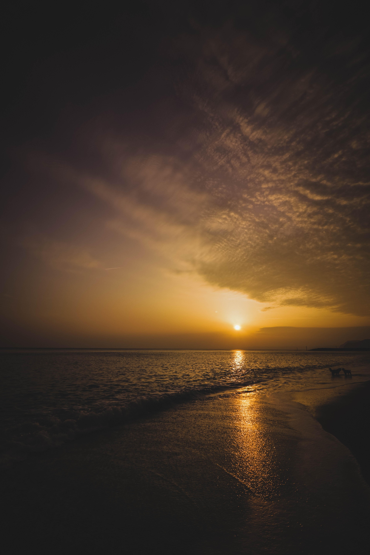 Free Stock Photo Of Bali Beach Clouds