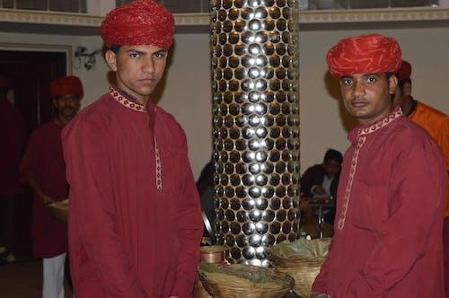 Photos gratuites de Asiatique, gens, homme indien, jaipur