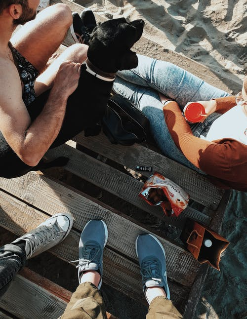 Бесплатное стоковое фото с вертикальный, деревянная скамейка, дневной свет