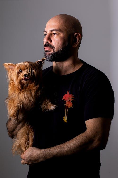 Бесплатное стоковое фото с Борода, Бородатый, вертикальный