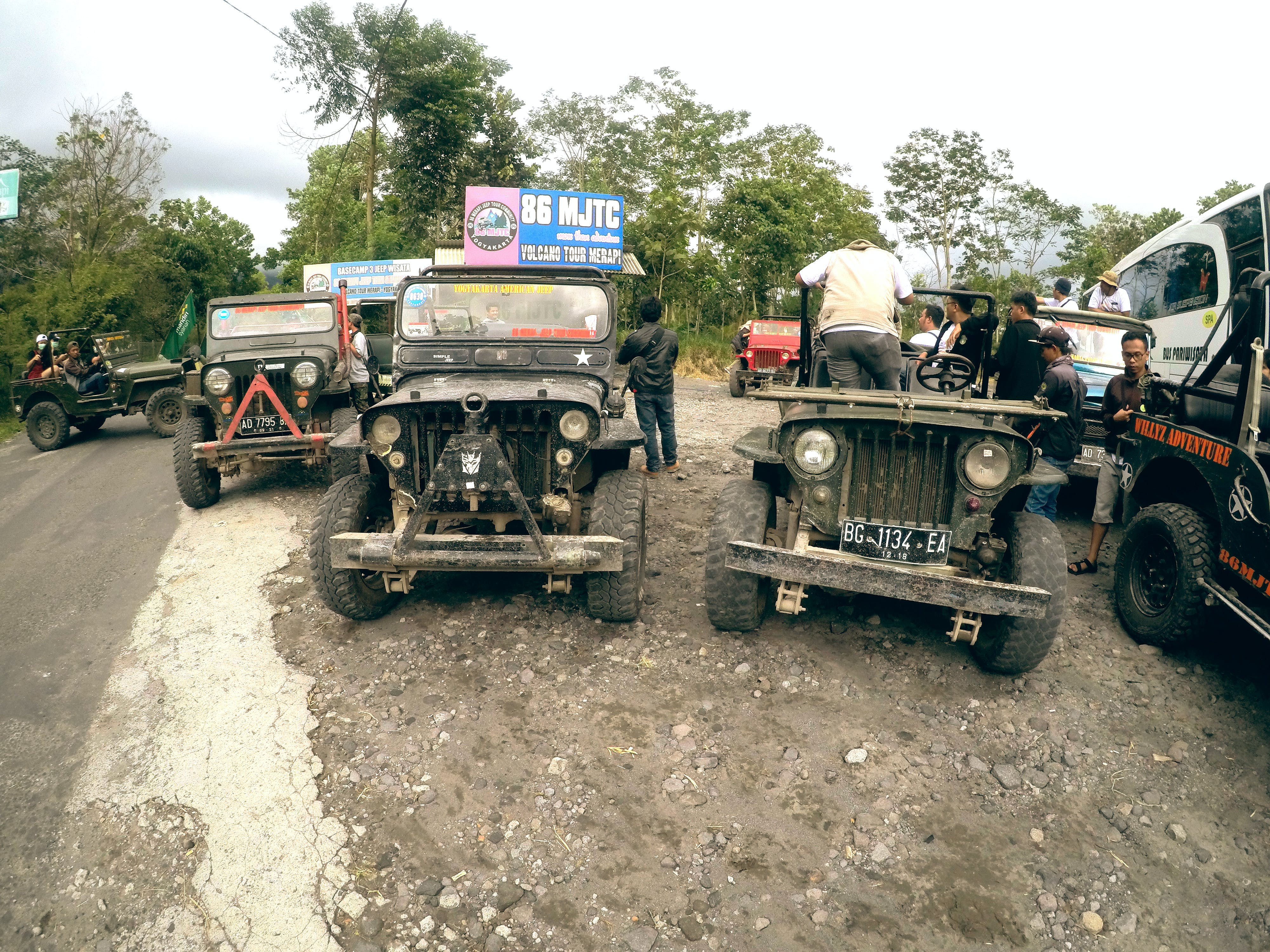 Free stock photo of 4x4, cars, coconutleisure, indonesia