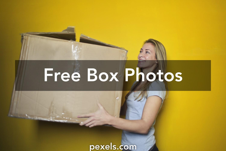 250+ Great Box Photos · Pexels · Free Stock Photos