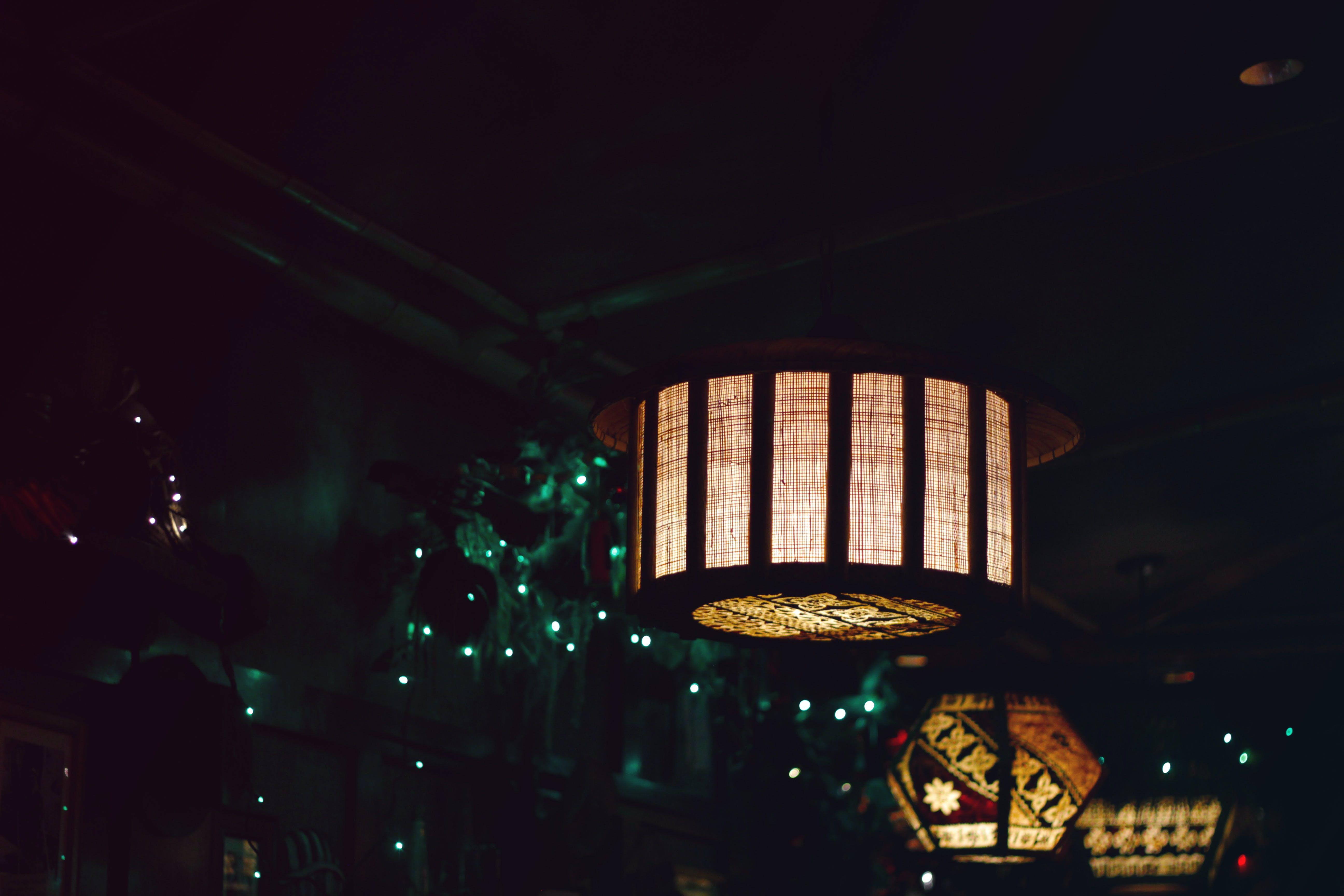 architecture, art, bar
