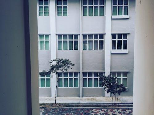 Photos gratuites de bâtiment académique