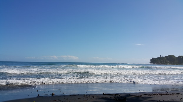 Photography of Beach