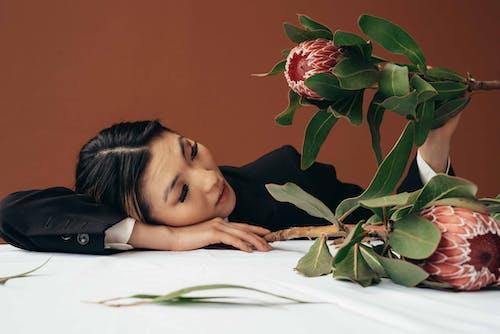 Darmowe zdjęcie z galerii z aromat, aromatyczny, azjatka