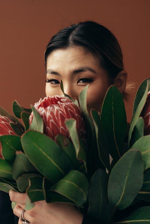 亞洲女人, 亞洲女性, 光 的 免费素材图片