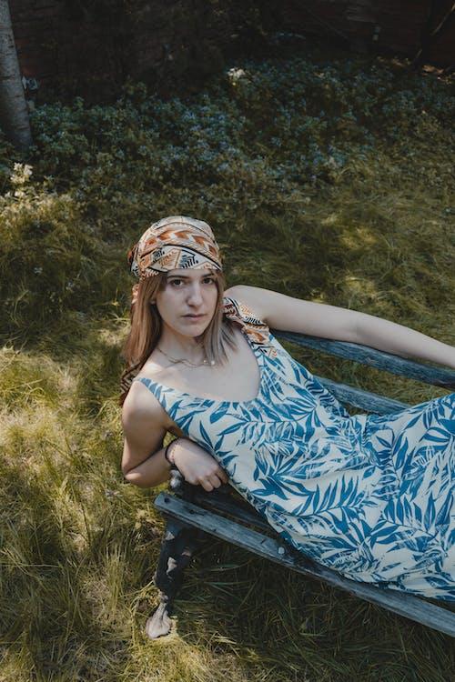 Foto stok gratis aksesori kepala, alam, arif