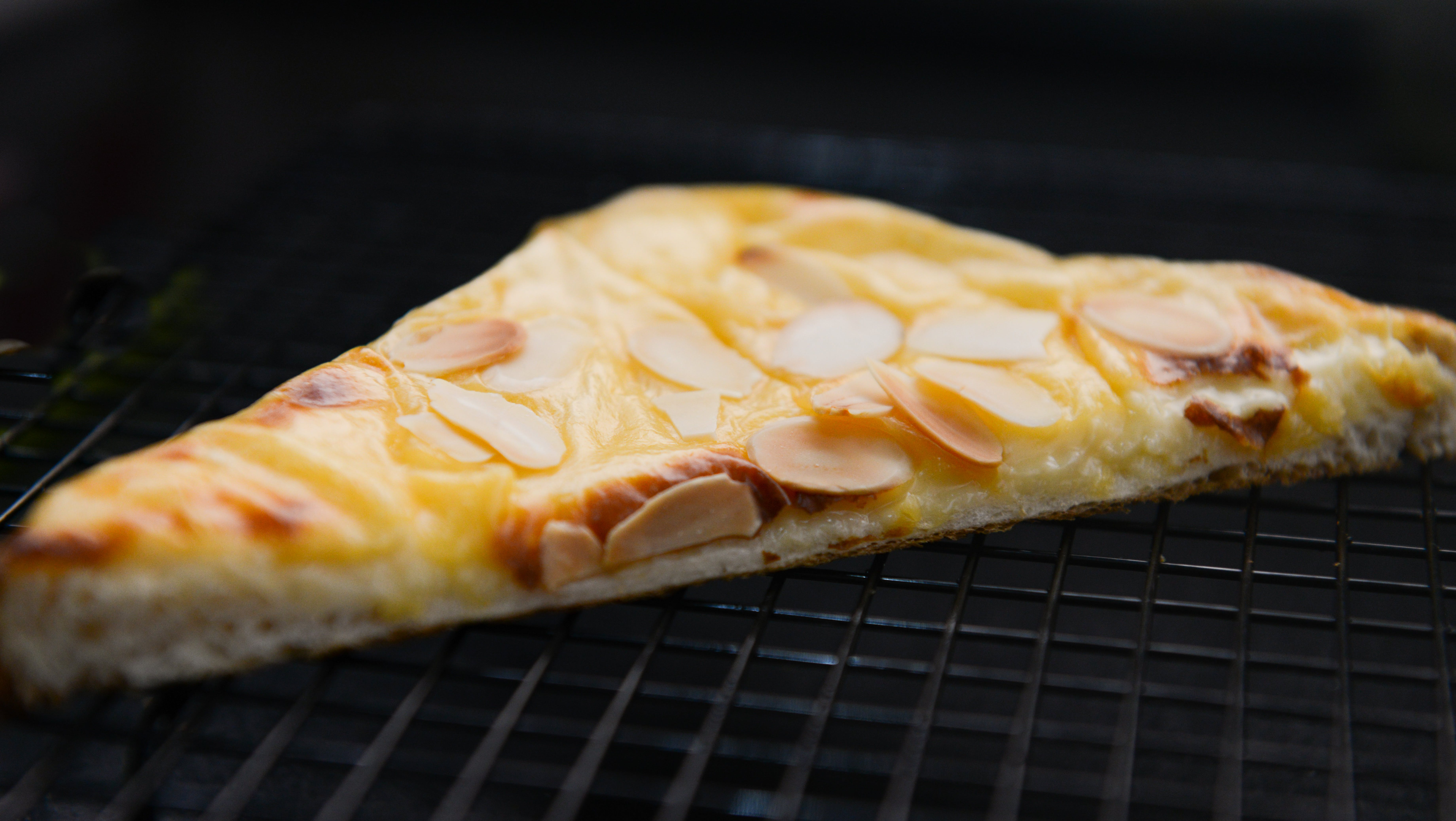 Close-up Photography of Sliced Pizza