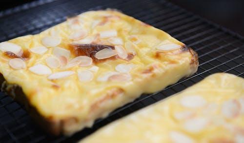 乳酪, 切片, 可口, 可口的 的 免费素材照片