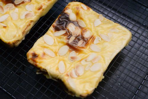 Close-up Photography of Pastry
