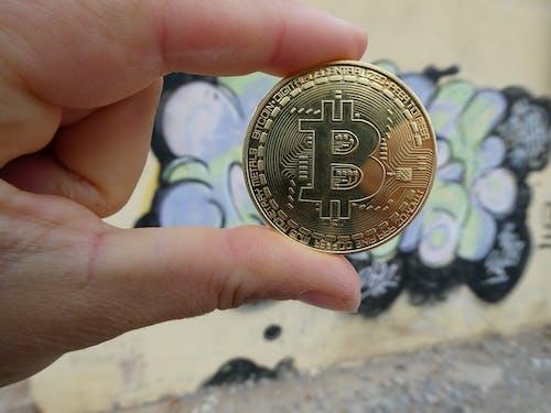 Gratis stockfoto met bank, bedrijf, bitcoin
