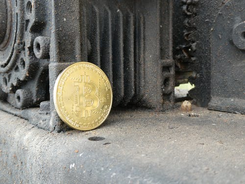 Gratis stockfoto met bitcoin, buizen, hand