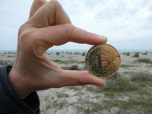 Gratis stockfoto met bitcoin, crypto, cryptovaluta