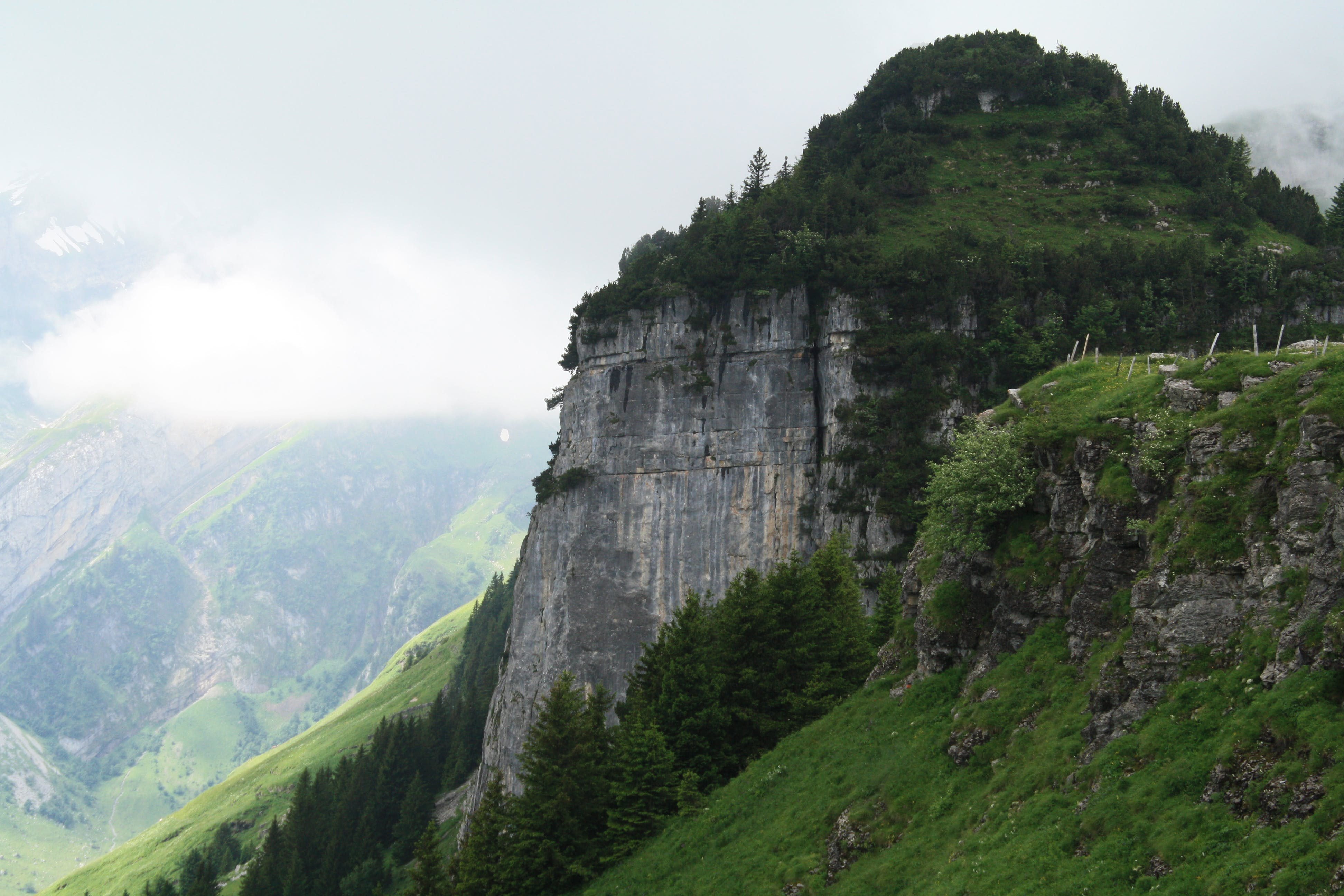 Gratis lagerfoto af bjerge, Schweiz